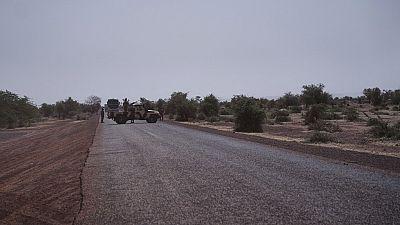 Mali : l'abbé Douyon, dernier otage d'un groupe de cinq catholiques, libéré