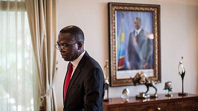 RDC : Matata Ponyo Mapon n'est plus en résidence surveillée