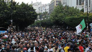 Nime : de l'Algérie à la France, un exil politique en bande dessinée