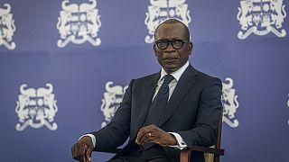 Bénin : Joël Aïvo, un opposant à Patrice Talon, devant la justice