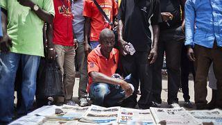 Congo : la longue marche vers la liberté d'expression
