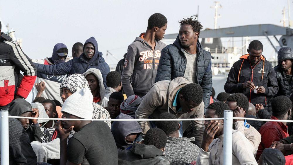 Migrants returned to Libya suffer horrific abuse, Amnesty says thumbnail