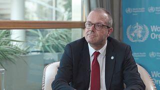 Az összes lehetőség az asztalon - mondja a WHO európai igazgatója