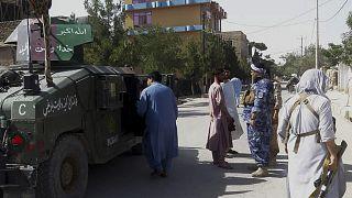 ولایت بادغیس افغانستان