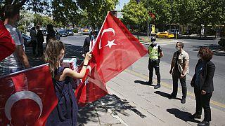 Турция: годовщина попытки переворота