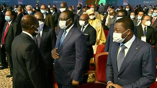 African leaders seek $100 billion from World Bank fund to finance economic recovery