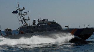 Φωτογραφία Αρχείου - Λιμενική Αστυνομία Κυπριακής Δημοκρατίας