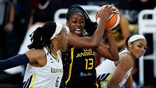 USA basketball stars back Nneka Ogwumike in appeal of FIBA Olympic rejection