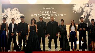 """""""Haut et fort"""", du Marocain Nabil Ayouch, au Festival de Cannes"""
