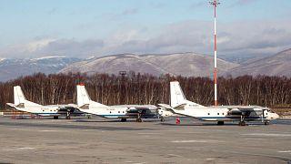 هواپیماهای آنتونوف