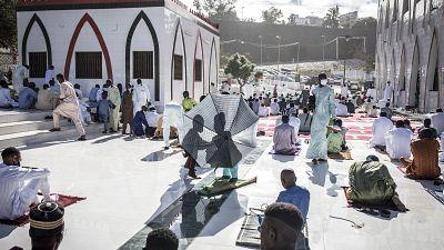 Sénégal : la Tabaski perturbée par les restrictions de la Covid-19