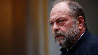 Nyomozás a francia igazságügyi miniszter ellen