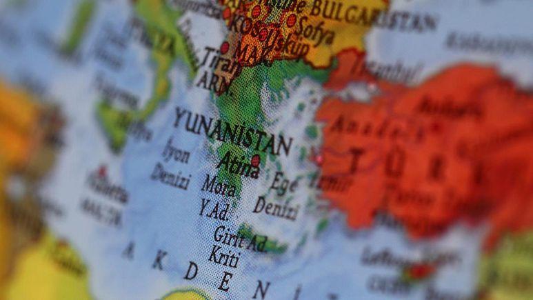 Türkiye adaların silahsızlandırılmasını ihlal etmekle suçladığı Yunanistan'ı BM'ye şikayet etti