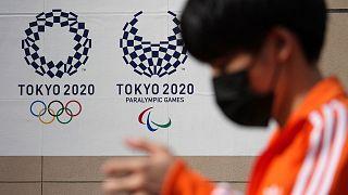 نخستین مورد ابتلا به بیماری کووید۱۹ در دهکده بازیهای المپیک توکیو شناسایی شد