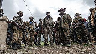 'We won't back down': Ethnic militias rush to Tigray border