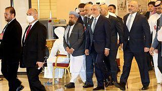 عبدالله عبدالله، رییس شورای عالی مصالحه ملی