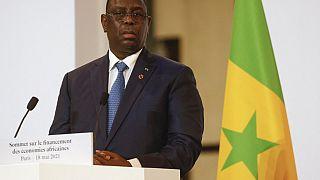 Pandemic surges as millions in Senegal prepare for Tabaski