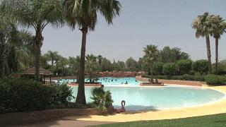 فندق في مراكش