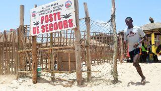Sénégal : la privatisation du littoral augmente le nombre de noyades