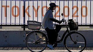 Tokyo 2020 Olimpiyat Oyunları için son derece sıkı önlemler alındı