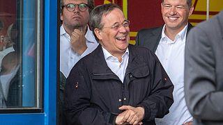 أرمين لاشيت مرشح كتلة اتحاد يمين الوسط بزعامة ميركل ليكون الزعيم القادم لألمانيا
