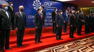 XII Conferência de Chefes de Estado e de Governo da CPLP