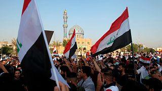مظاهرات في بغداد لإنهاء الإفلات من العقوبات