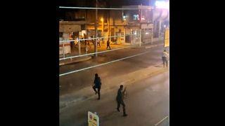 اعتراض به بیآبی در خوزستان