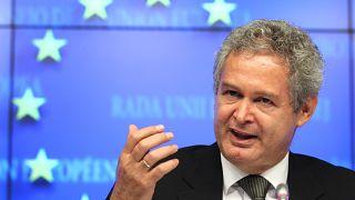 O διαπραγματευτής της ε/κ κοινότητας, Ανδρέας Μαυρογιάννης
