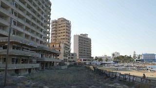 Varosha: una speranza per il quartiere fantasma di Cipro