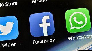 شکایت واتساپ و فیس بوک از شرکت اسرائیلی ان.اس.او