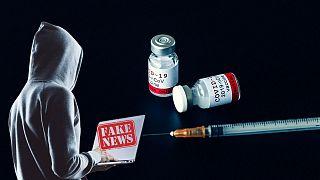 انتشار اطلاعات نادرست درباره واکسن کرونا در شبکههای اجتماعی