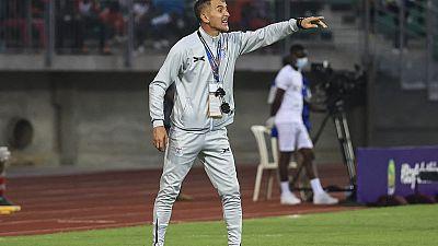 Zambie : le sélectionneur serbe Milutin Sredojevic remercié