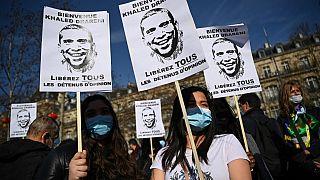 La liberté de la presse en danger en Afrique du Nord