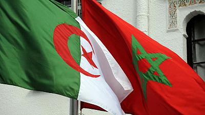 New diplomatic tension between Algeria and Morocco