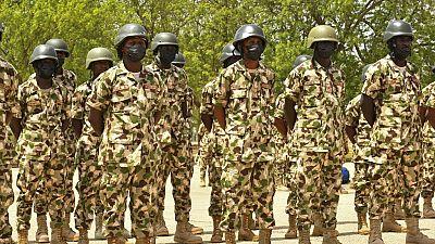 """Nigeria : un avion de chasse abattu par des """"bandits armés"""""""