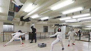Tokyo 2020: Algerian fencer targets Olympic gold