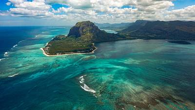 The stunning island of Mauritius has just reopened to international travellers after being closed for 16 months due to COVID-19.