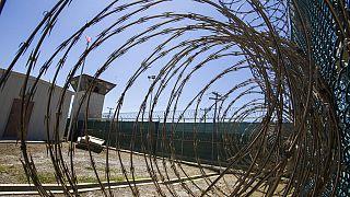 Guantanamo hapishanesi (arşiv)