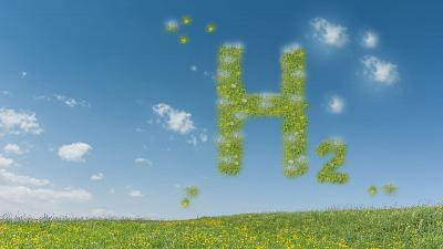 Could 'green' hydrogen help Europe reach its climate goals?