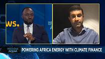 Could climate finance power Africa's energy needs? [Business Africa]