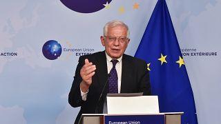 Voltam a fracassar esforços de normalização de relações Sérvia-Kosovo