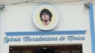 كنيسة مارادونا