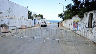 Dramatische Corona-Lage in Tunisien