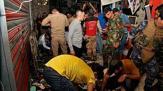 Ataque à bomba no principal bairro xiita de Bagdade