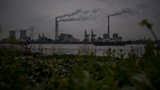 IEA uyardı: Karbon emisyonları 2023'te tüm zamanların en üst seviyesine çıkacak