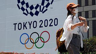 Jogos Olímpicos de Tóquio tentam evitar surto de infeções entre atletas