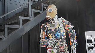 Μουσείο «σκουπιδιών» στην Αγία Πετρούπολη!