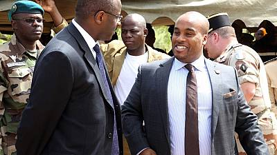 """Mali : les avocats de Karim Keïta dénoncent un mandat d'arrêt """"politique"""""""