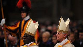 RDC : le cardinal Laurent Monsengwo décoré à titre posthume